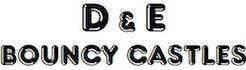 D & E BOUNCY CASTLES